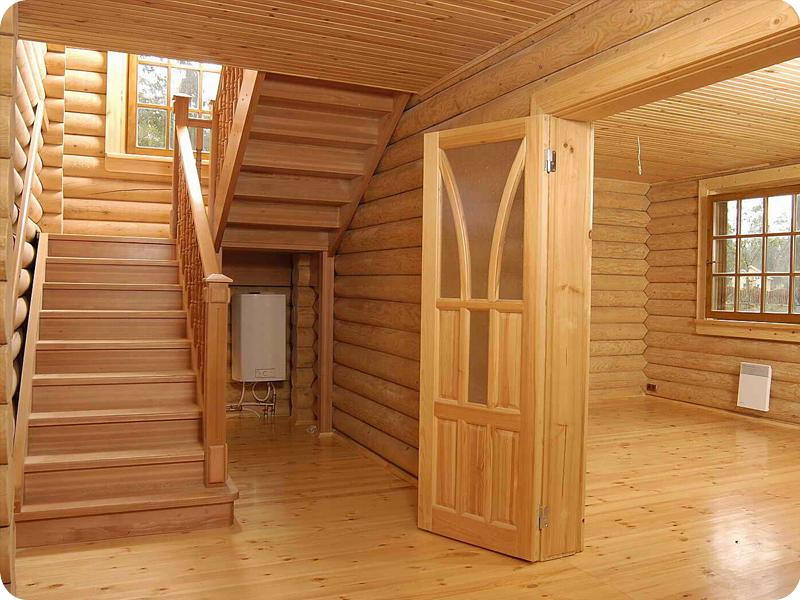 Дървени облицовки